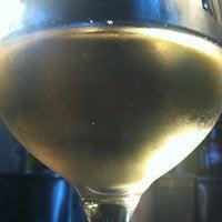 Photo taken at Red Door Wine Market by Bourbon Tweed on 5/16/2012