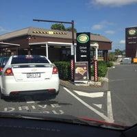 Photo taken at Zarraffa's Coffee by Dean F. on 2/21/2012