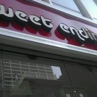 Photo taken at Sweet Ending by Baseemah D. on 7/26/2012