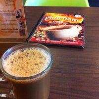 Photo taken at Phoenam Cafe by Z. I. on 5/8/2012
