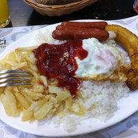 Foto tomada en Restaurante Tahiti por Luis G. el 2/7/2012