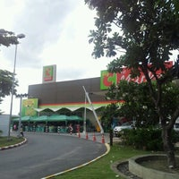 Photo taken at Big C Market by Puwanai P. on 7/14/2012