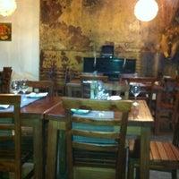 Photo taken at Hotel Duhatao by Juan ignacio T. on 2/28/2012