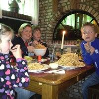 Photo taken at Eethuis De Bierhoeve by Twan v. on 5/2/2012