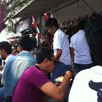 Photo taken at Nasi Bali Men Weti by ddy k. on 8/17/2012