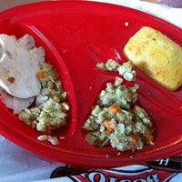 Photo taken at Boston Market by Marissa on 7/24/2012