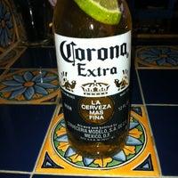 Photo taken at Railroad Café by Jose R. on 6/30/2012