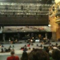 Foto tirada no(a) Sala Suggia por Jorge S. em 4/29/2012