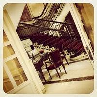 Foto tomada en Gran Meliá Palacio de los Duques ***** por Marta A. el 3/11/2012