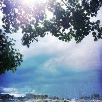 Foto tirada no(a) Uunisaari / Ugnsholmen por Erne em 7/17/2012