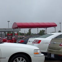 Photo taken at Avis Car Rental by Richard R. on 8/7/2012