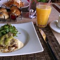 Foto tomada en Lu Cocina Michoacana por Pep Luis G. el 7/30/2012