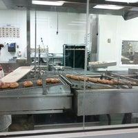 Photo taken at Krispy Kreme Doughnuts by Shan on 4/15/2012