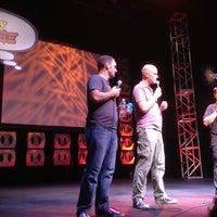 Das Foto wurde bei Stateside Theatre @ the Paramount von Laurence N. am 4/27/2012 aufgenommen
