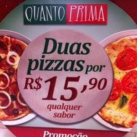 Photo taken at Quanto Prima by Gildo V. on 4/28/2012