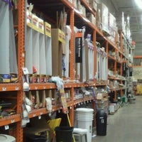Photo taken at The Home Depot by Dwiddy M. on 6/17/2012