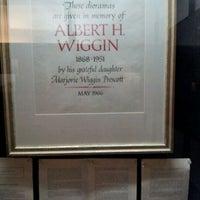 Photo taken at Wiggin Gallery - Boston Public Library by Daniel L. on 2/17/2012