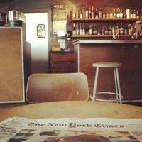 Foto tomada en Octane Coffee por Dburn B. el 6/10/2012