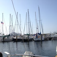 Photo taken at St. Petersburg Yacht Club by Katrina Eireen M. on 8/24/2012