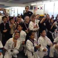 Photo taken at Quest Martial Arts by Diane Q. on 2/25/2012