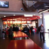 Photo taken at KFC by Marc D. on 2/25/2012