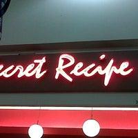 Photo taken at Secret Recipe by Nurul Hidayah M. on 9/9/2012
