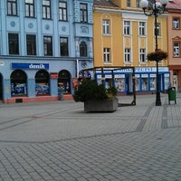 Photo taken at Sokolov by Josef K. on 7/20/2012