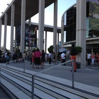 Photo taken at Mark Taper Forum by Rich G. on 8/13/2012