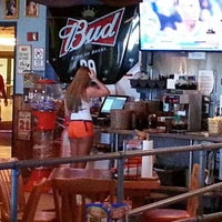 Photo taken at Hooters by Andre G. on 8/29/2012