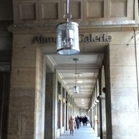 Das Foto wurde bei Altmarkt-Galerie von Seablue D. am 4/14/2012 aufgenommen