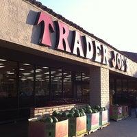 Photo taken at Trader Joe's by Rick M. on 5/27/2012