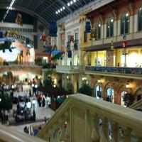 Photo taken at Mercato Mall by Binkhadash on 7/10/2012