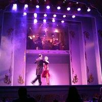 รูปภาพถ่ายที่ Café de los Angelitos โดย Claudio L. เมื่อ 5/9/2012