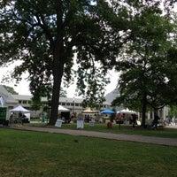 Foto tomada en Greystone at Piedmont Park por Michael D. el 5/28/2012