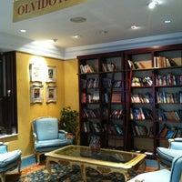 Foto tomada en Gran Hotel Conde Duque por misterbackstage G. el 6/20/2012