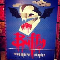 Photo taken at Unique LA Holiday Sale by Luis M. on 2/11/2012