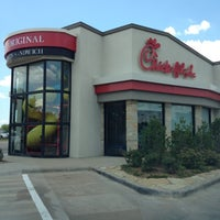 Photo taken at Chick-fil-A by Jessica S. on 6/22/2012