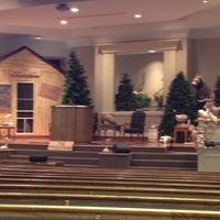 Photo taken at Northwest Bible Baptist Church by Tim B. on 6/25/2012