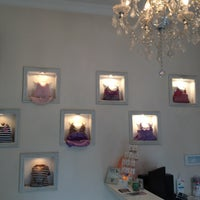 Photo taken at Spaw Boutique by Brendan P. on 2/22/2012