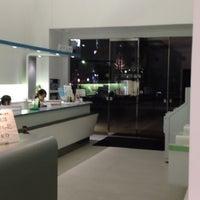 Photo taken at Matsumoto Bus Terminal by epole .. on 8/9/2012