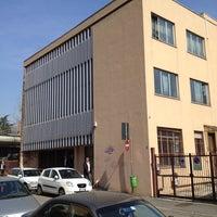 Photo taken at Tribunale di Rho by Gabriele C. on 3/27/2012