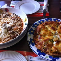 Photo taken at Italian Pizza House by Jor on 7/1/2012