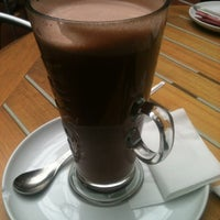 Photo taken at Costa Coffee by Lee F. on 6/22/2012