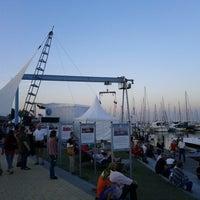 Das Foto wurde bei Yachthafen Grömitz von Marc am 7/25/2012 aufgenommen