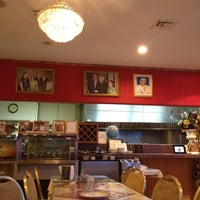 Photo taken at Mayura Indian Restaurant by Dylan R. on 3/12/2012