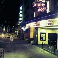 Das Foto wurde bei Triple Door von PiperVsPiper am 7/29/2012 aufgenommen