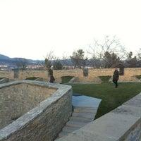 Photo taken at Fortín De San Bartolomé by PamplonaMan .. on 3/10/2012