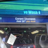 Photo taken at Jax Kar Wash by Deb V. on 8/28/2012