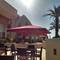 Das Foto wurde bei Sheraton Tunis Hotel von Vladimir S. am 5/19/2012 aufgenommen