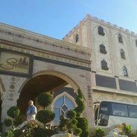 9/6/2012 tarihinde Maria I.ziyaretçi tarafından Suhan Cappadocia Hotel & SPA'de çekilen fotoğraf